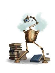 library-automaton-2sm